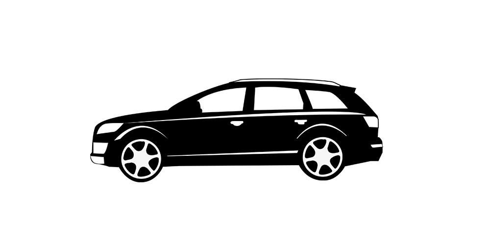 SUV – Premium Leasing